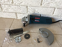 Болгарка Bosch GWS 850CE с регулятором оборотов ( 850Вт _ 125мм )