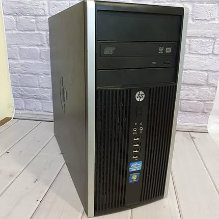 Системный блок HP MT (Intel Core i5-2400 4x3.60Ghz/8Gb DDR3/HDD 320Gb/DVD), фото 2