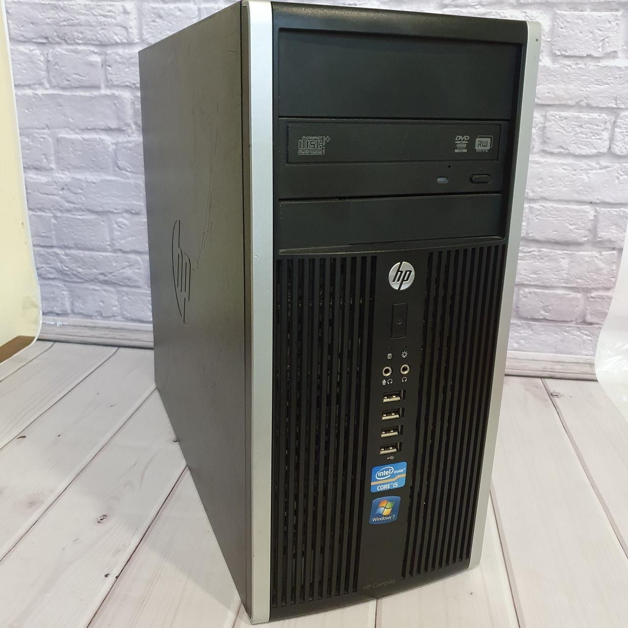 Системный блок Terra MT (Intel Core i5-3470 4x3.60Ghz/4Gb DDR3/HDD 500Gb/DVD)