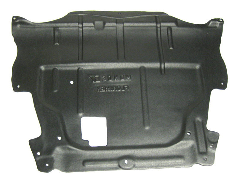 Защита двигателя Ford Mondeo MkIV 07-10