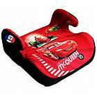 Дитяче автокрісло-бустер 15-36 кг DISNEY CARS Дісней для дітей, фото 2