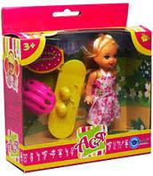 Кукла Ася Быстрее ветра 31016