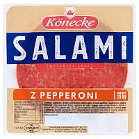 Нарізка салямі Könecke Salami (150g)