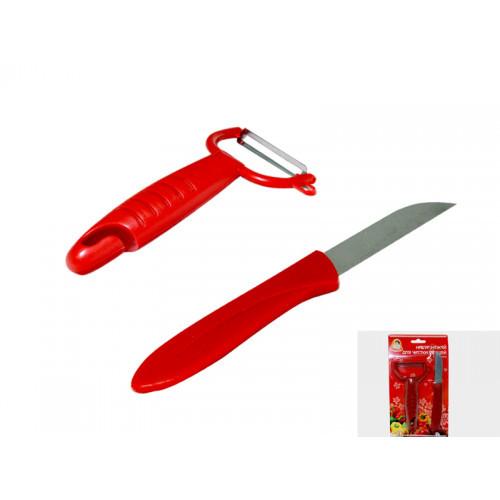 858 Набір ножів S&T