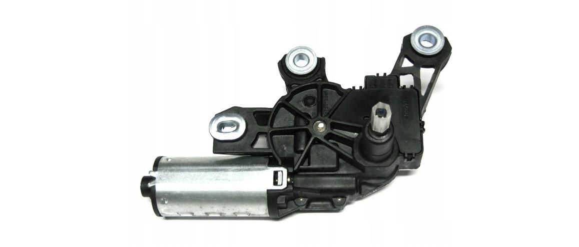 Механизм заднего стеклоочистителя VW Passat B5 Golf IV 4 Bora