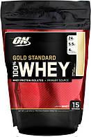 100% Whey Gold Standard Optimum Nutrition (450 гр.)