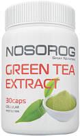 Green Tea Extract Nosorog Sport Nutrition (30 капс.)