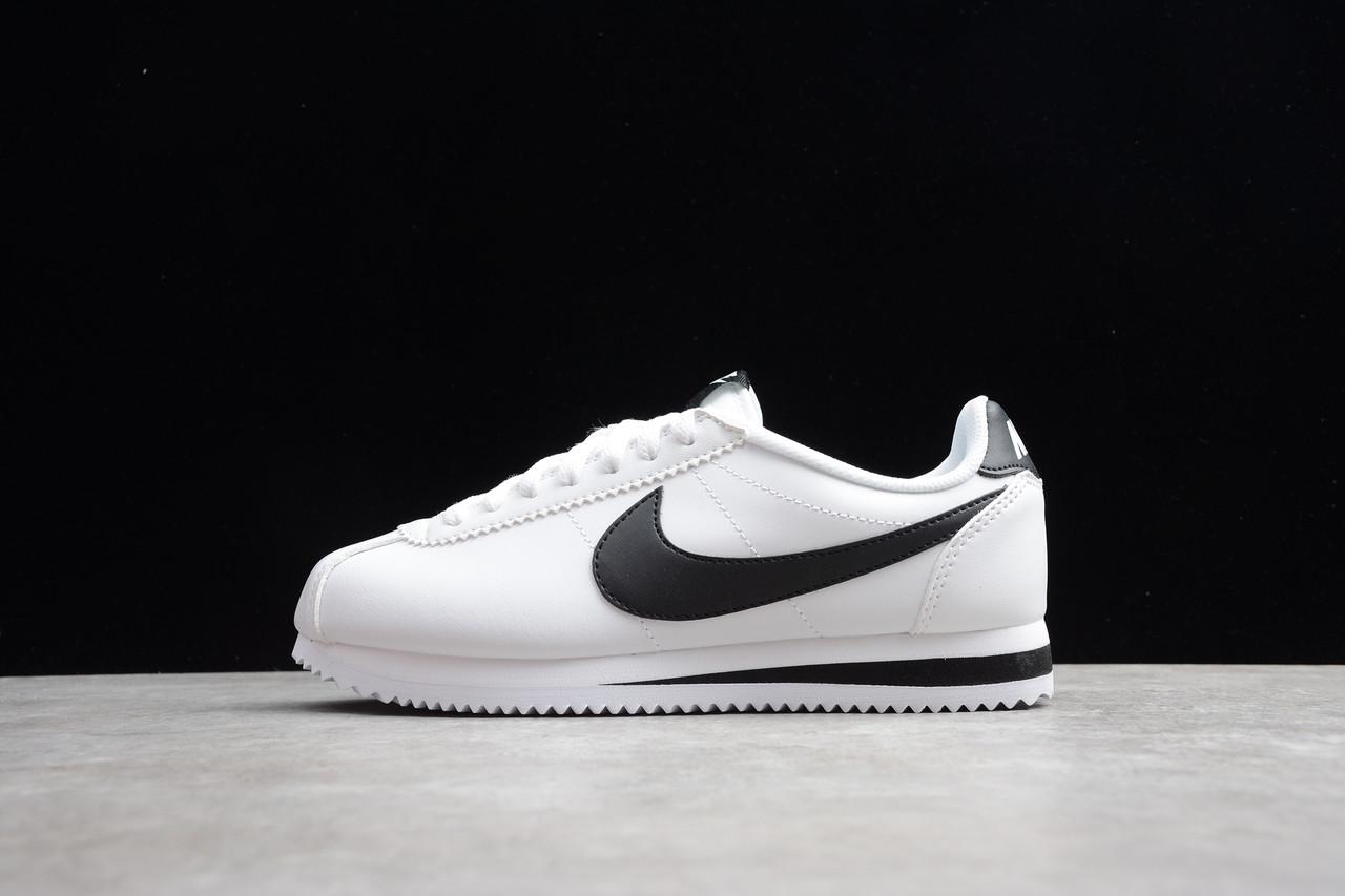 Кроссовки мужские Nike Cortez Classic / CRT-024 (Реплика)