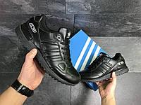 Кроссовки Adidas ZX750, черные