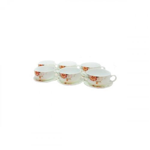 Сервиз чайный Interos Мальва 12 пр А9-61073