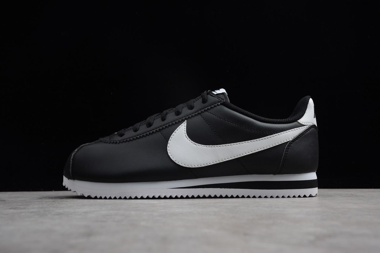 Кроссовки мужские Nike Cortez Classic / CRT-027 (Реплика)
