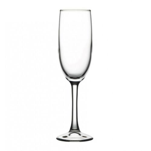 Набор бокалов для шампаского Pasabahce Imperial 155 мл 6 шт 44819