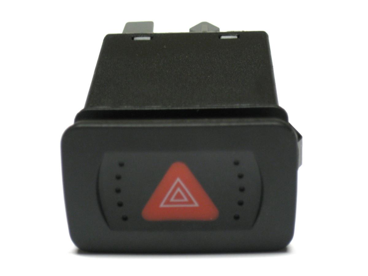 Кнопка аварийки Seat Leon Toledo 99-05