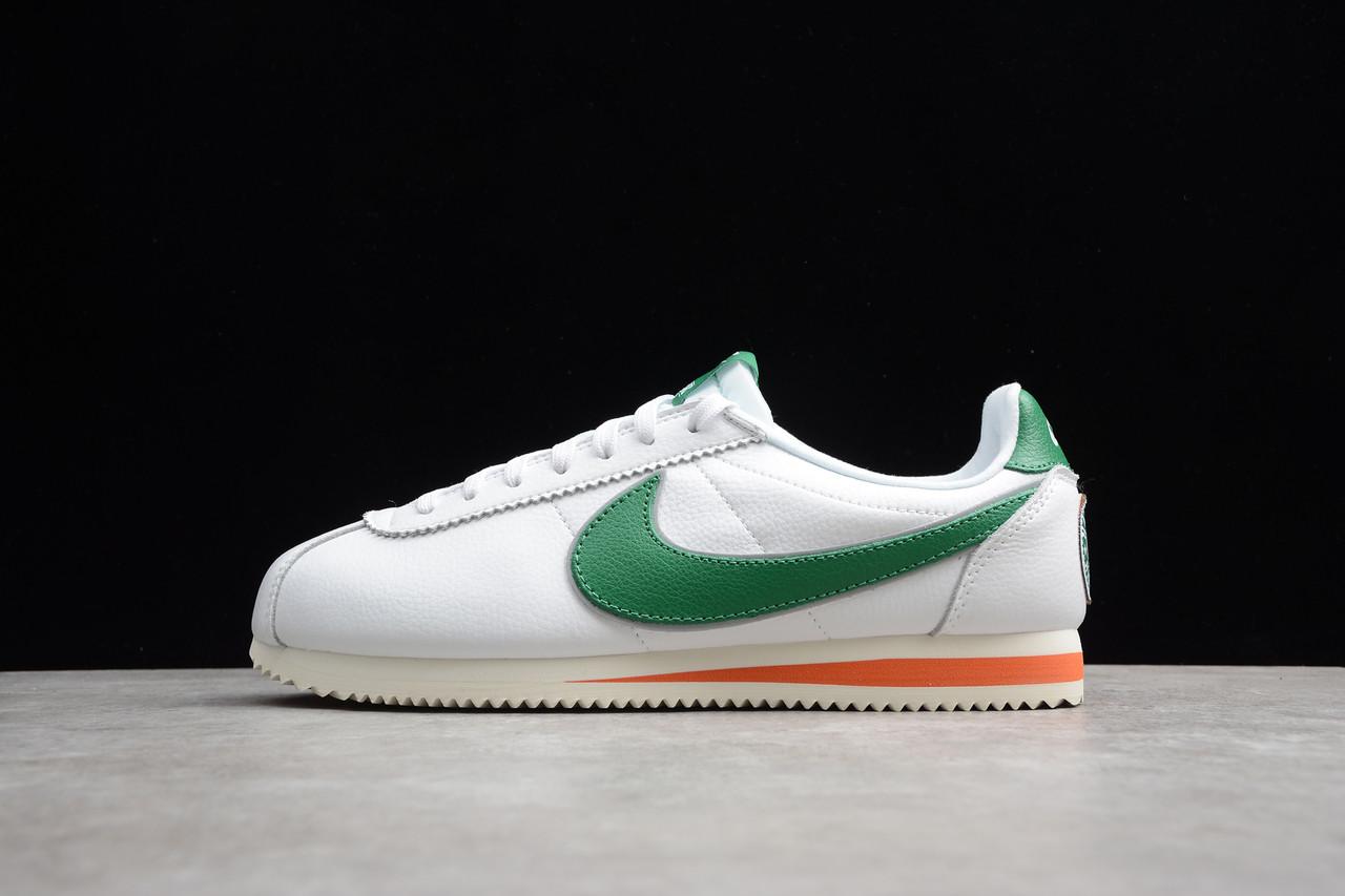 Кроссовки мужские Nike Cortez Classic / CRT-028 (Реплика)