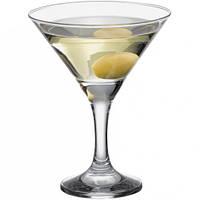 Набор бокалов для мартини Pasabahce Bistro 170 мл 6 шт 44410