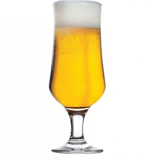 Набор бокалов для пива Pasabahce Tulipe 370 мл 6 шт 44169