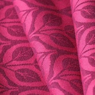 Слинг-шарф YARO SLINGS La Vita Purple Rose Linen (4,6 м)