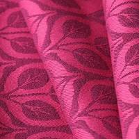 Слинг-шарф YARO SLINGS La Vita Purple Rose Linen (4,6 м), фото 1