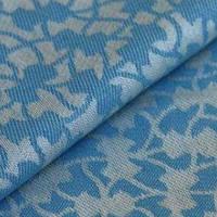 Слинг-шарф YARO SLINGS Ivy Blue (4,6 м)