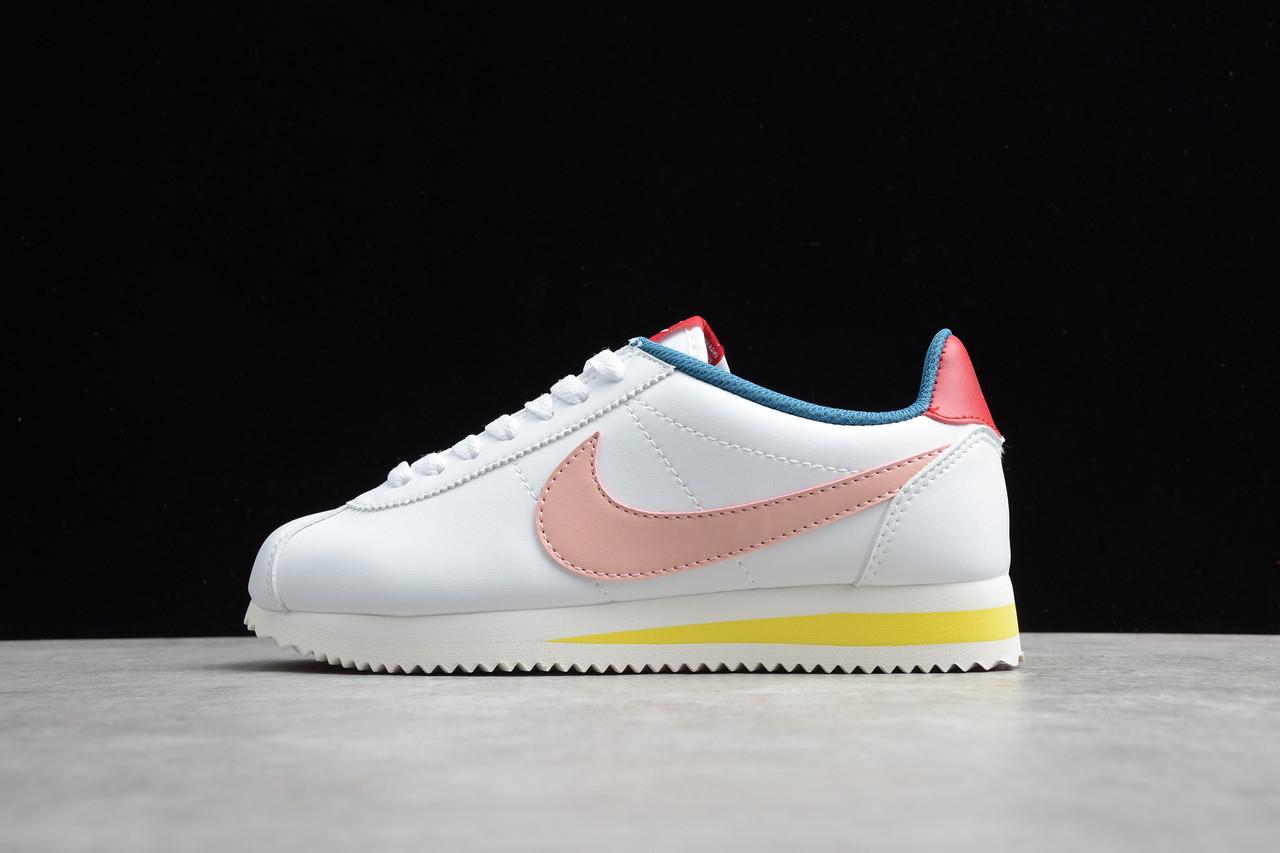 Кроссовки мужские Nike Cortez Classic / CRT-032 (Реплика)