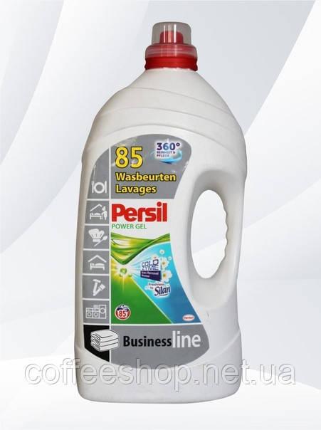 Жидкий порошок Persil Power Gel 5,65 л (Польша)