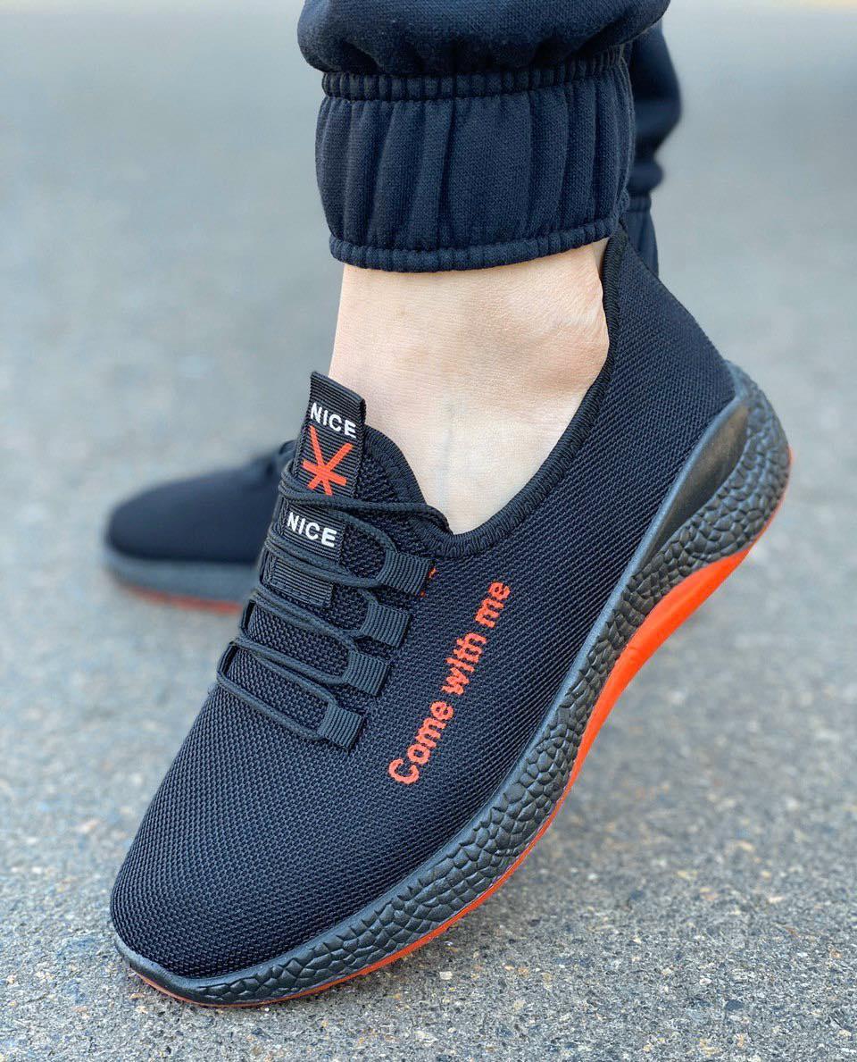 Кросівки чоловічі текстильні на літо стильні 42, 43 розмір