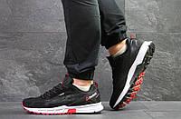 Кроссовки Reebok Max, черно-белые