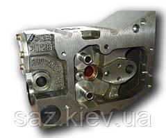 Головка блоку циліндрів ЯМЗ-240