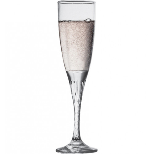 Набор бокалов для шампанского Pasabahce Twist 150 мл 6 шт 44307