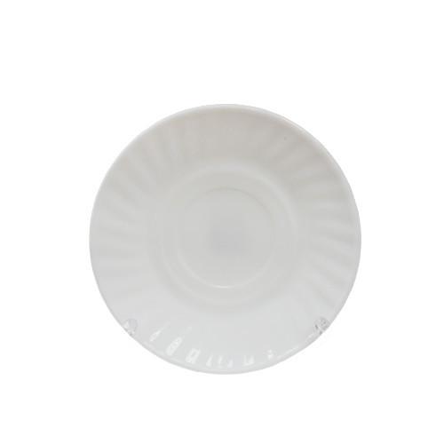 Блюдце S & T Белое D1 30082-00-02