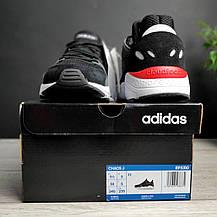 Женские кроссовки Adidas Crazychaos | Оригинал, фото 2