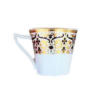 Чашка кофейная S&T Клеопатра 13658-02