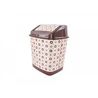 Мусорное ведро Elif Louis Vuitton 341