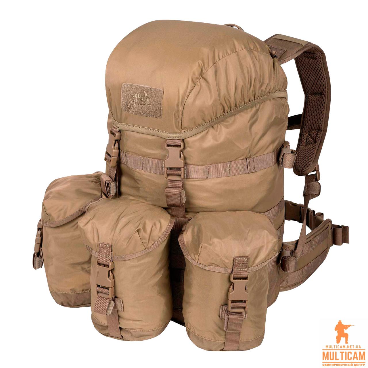 Рюкзак Helikon-Tex® MATILDA Backpack® - Coyote
