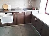 """Кухні з фасадами з масиву ясена """"Прованс"""", фото 6"""