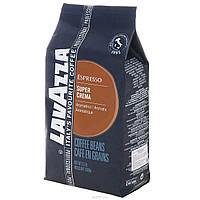 Кофе в зернах Lavazza Espresso Super Crema 1 кг (Италия)