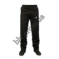 Теплые мужские брюки байка пр-во Турция KD759 Black, фото 1