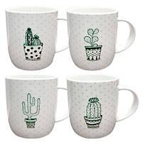 Кружка S&T 360мл Cactus 2183-16