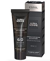 Краска для бороды  Estel Alpha Homme6/0