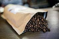 Кофе в зернах на развес 50% Робусты и 50% Арабики 1 кг Испания