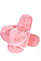 Тапочки женские 120PTSGH4824 (Розовый)