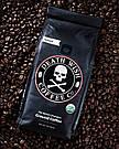 Самый крепкий кофе в мире Death Wish Coffee USA в зернах/молотый 450г темная обжарка шоколадный вкус, фото 2