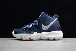 Кроссовки мужские Nike Kyrie 5  / KRV-001  (Реплика)