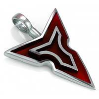 Кулон копье Тайра красное Bico Tyra Spear 36 мм 175731
