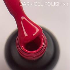 Gel Polish от DARK # 33, 12 мл