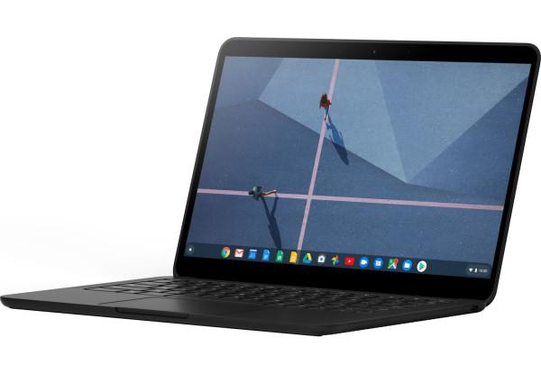 Ноутбук Google Pixelbook GO (GA00526-US) 16/256 Gb Gray