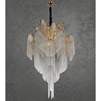 Люстра Levistella 908D0033-8 Silver (236236)