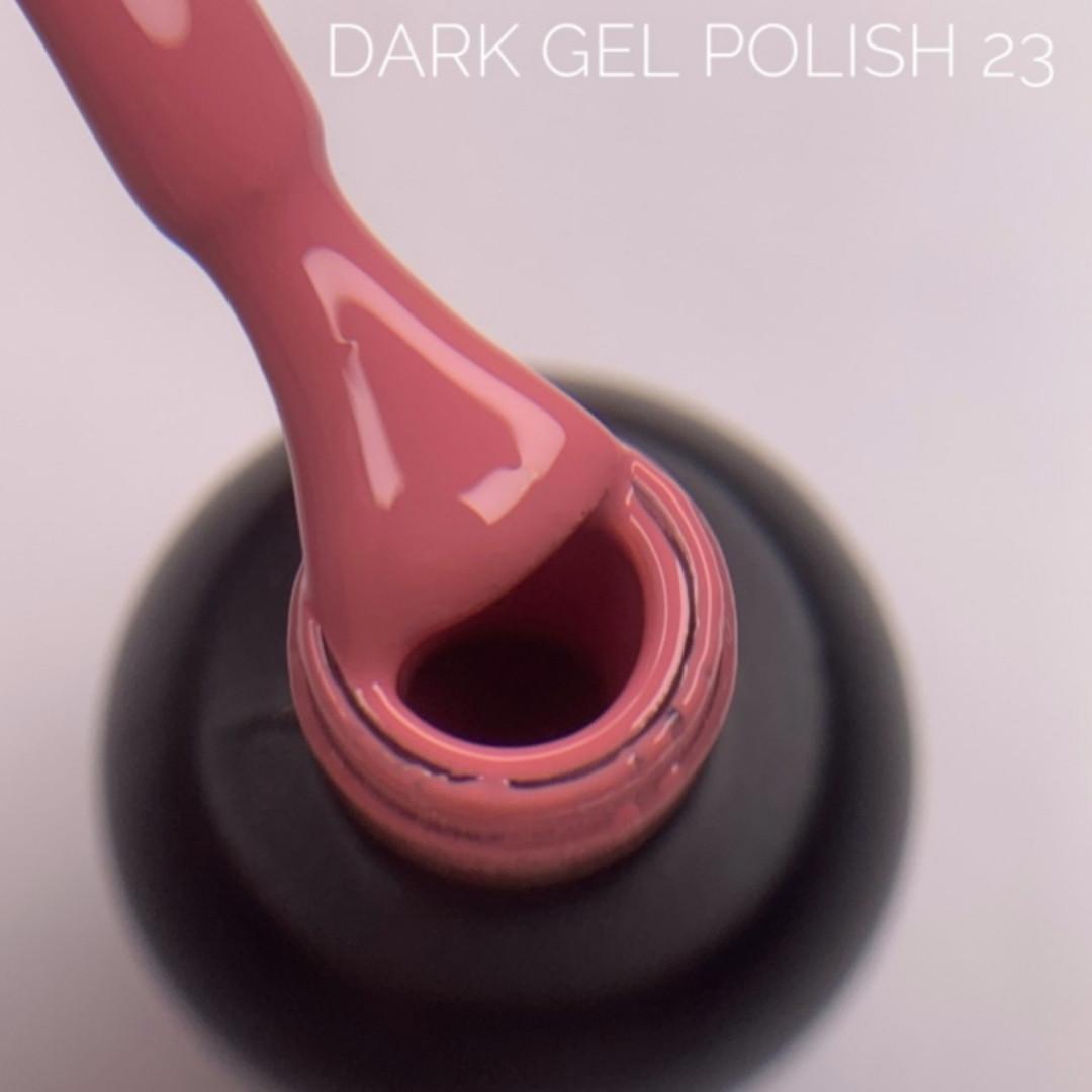Gel Polish от DARK # 23, 12 мл