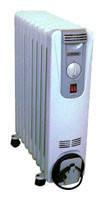 Масляный радиатор Термия Н1125 (11секций, 2.5кВт)