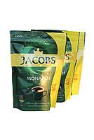 Растворимый сублимированный кофе Якобс Монарх (Jacobs Monarch) 250 г